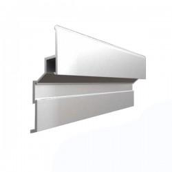 Профиль КП 4003 (парящий) алюминиевый
