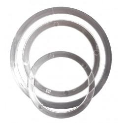 Термокольца (20мм-112)