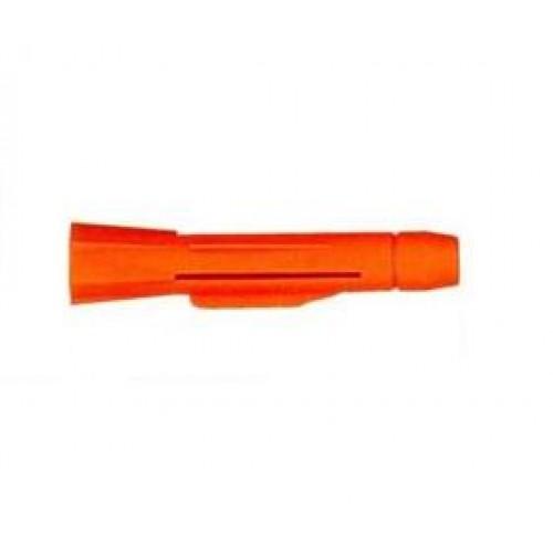 Дюбель оранжевый, тип Y 6 * 52
